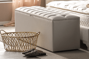 Picture for category Ottomans and pouffes