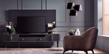 tumba-pod-televizor-olivia-black