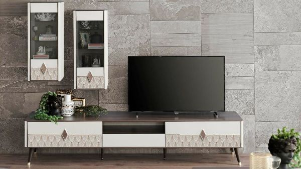 tumba-pod-televizor-diamond-pure